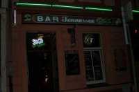 Bar Tennessee
